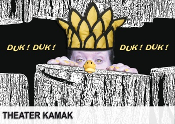 Dukposter