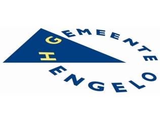 Gemeente Hengelo logo