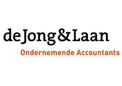 Jong en Laan logo